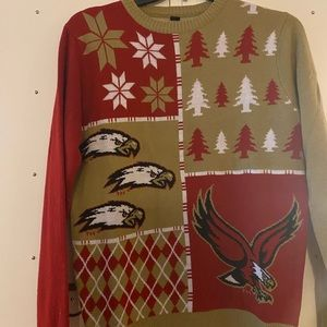 New With tags sports - Holiday sweater